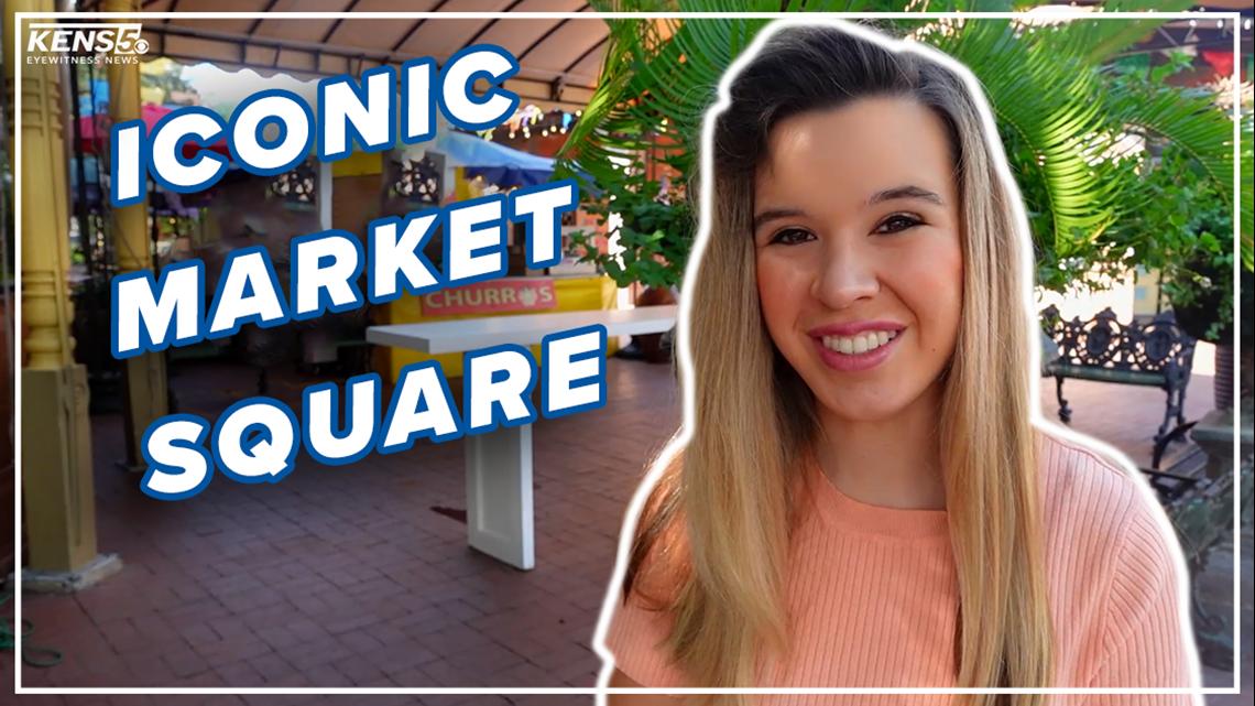 Diving into the history of Mi Tierra, El Mercado at San Antonio's Market Square   Everything 210