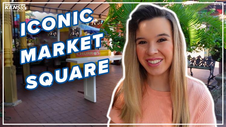 Diving into the history of Mi Tierra, El Mercado at San Antonio's Market Square | Everything 210
