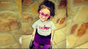 9-year-old Netflix star rising in San Antonio | Kids Who Make SA Great