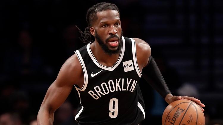Nets Basketball