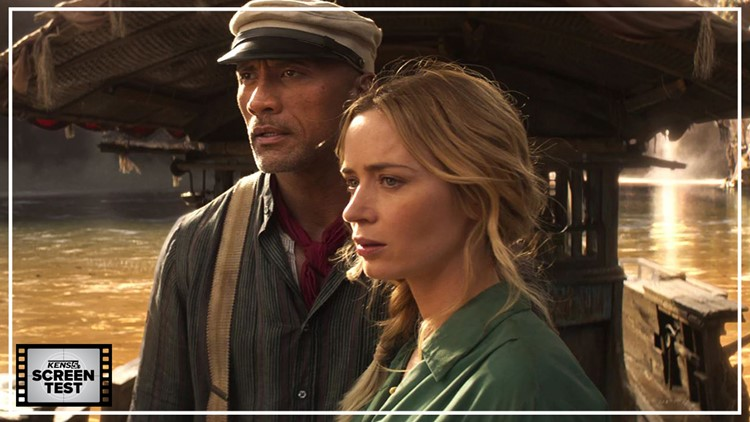 'Jungle Cruise' Review: Emily Blunt, Dwayne Johnson cheerily host a voyage to nowhere