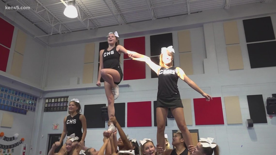 Churchill Chargers embrace passion with positivity  | Spirit Squad