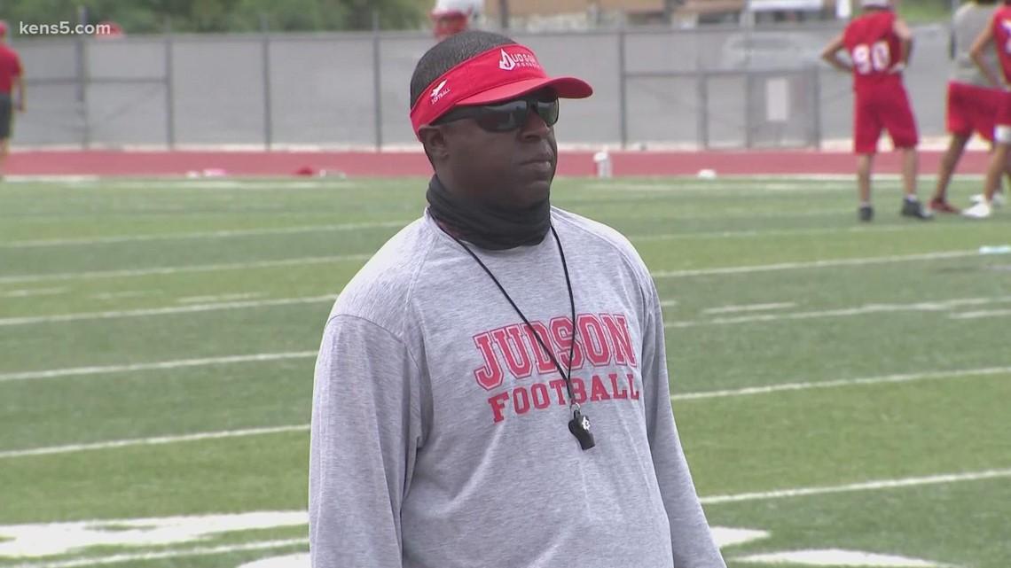 Judson Rockets make football head coaching change