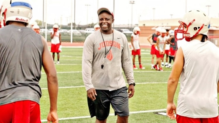 Judson offensive coordinator Williams promoted to head
