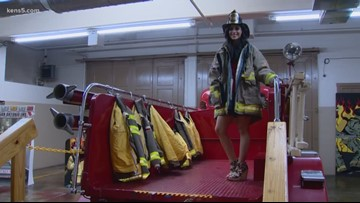 Exploring the San Antonio Fire Museum | New To Town