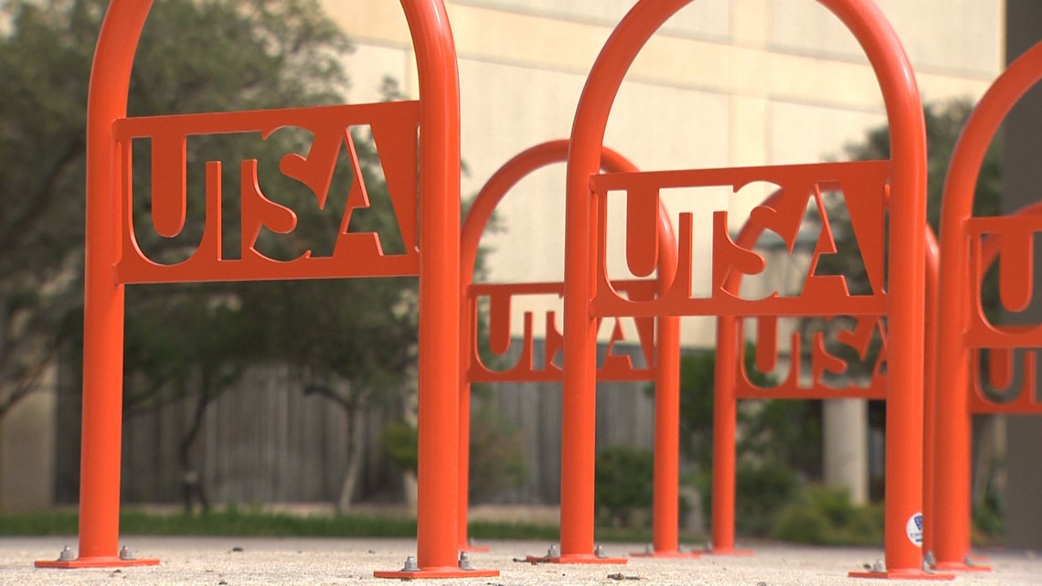 Inside a new UTSA career center funded by well-known businessman and philanthropist | COMMERCE STREET