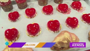 GREAT DAY SA: Sweet treats for your sweetheart