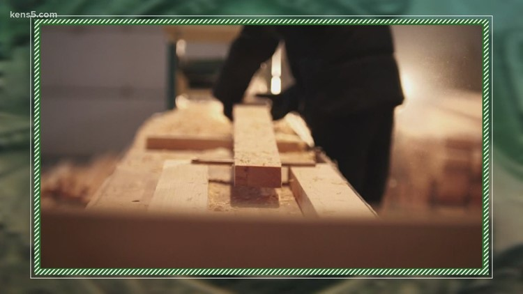Why the price of lumber is soaring | Money Smart