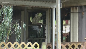 Smoke detectors could have saved lives in mobile home fire, fire marshal says