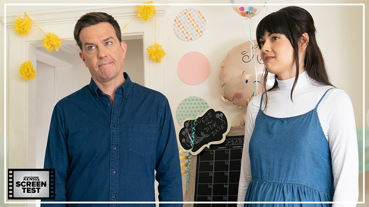 'Together Together' Review: Patti Harrison submits a star-making turn opposite Ed Helms in a different kind of rom-com