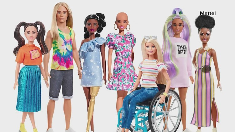 How Barbie evolved amid conversations about race | Together We Rise