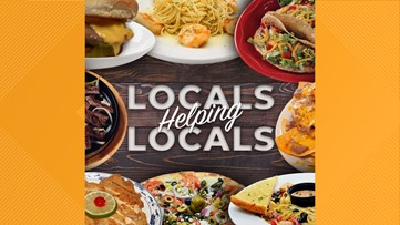 'We are in this together'   Company creates website to spread word about local businesses