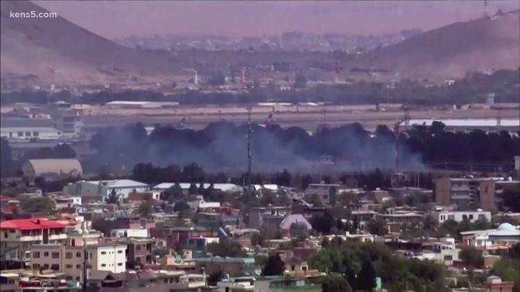Pentagon revises narrative on August drone strike, now says 10 civilians were killed