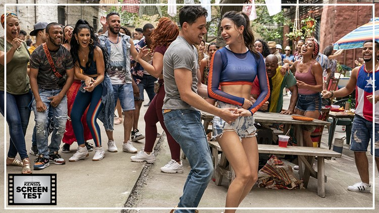 'In the Heights' Review: The diaspora of dreams
