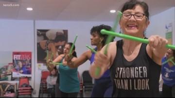 New hard-hitting exercise class taking off at San Antonio gym