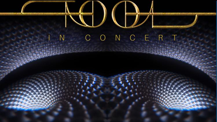 TOOL announces February concert in San Antonio