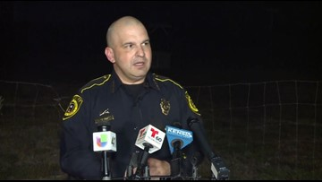 BCSO shuts down illegal gambling operation in south Bexar County; 1 arrested