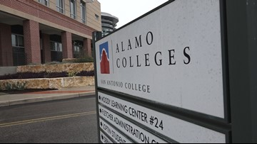 Free Tuition? Alamo Colleges developing free tuition program for Bexar County students