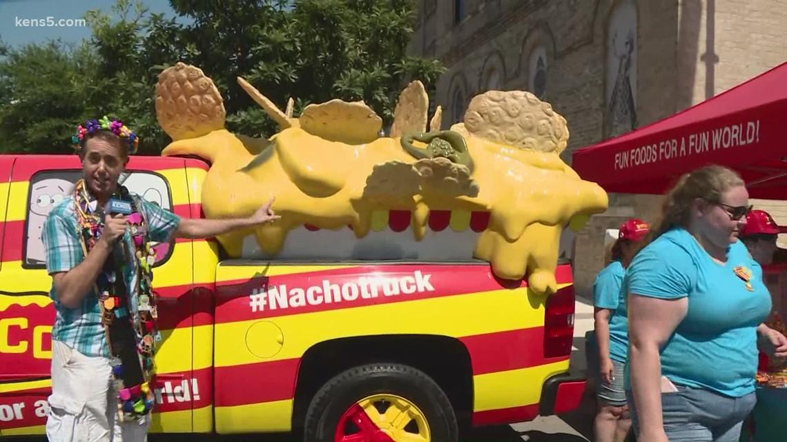 Fiesta Fiesta kicks off long-delayed San Antonio celebration
