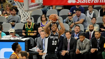 SPURS GAMEDAY: Silver & Black off to worst start in 'rodeo road trip' history