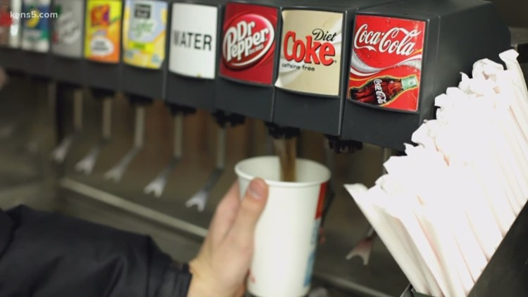The risks of drinking diet soda | Wear The Gown