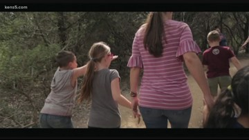 Foster parents get a break with babysitters