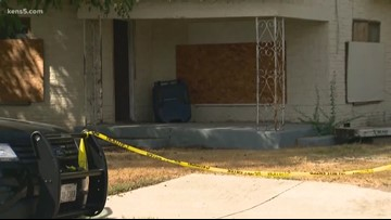 Skeletal remains found in home near southwest-side elementary school