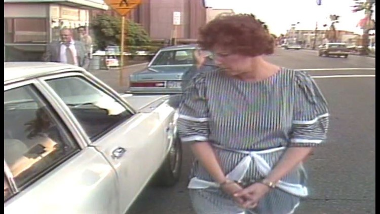 Genene Jones circa 1984