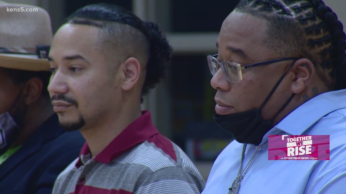Two brothers who spent years in prison help young men find better path | Together We Rise