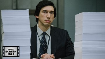 'The Report' Review: Adam Driver enthralls in gripping, urgent political drama
