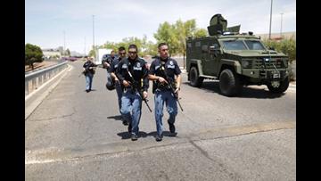 El Paso mass shooting | kens5 com