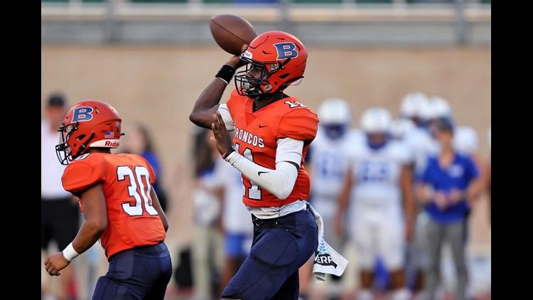 High School Football Highlights: Week 3 | Pumped Up