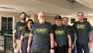 Combat recovery program helps veterans heal through their soul | Mission SA