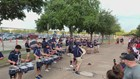 Under South Texas sun, Texans prepare for fall football