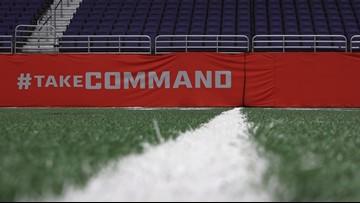 Commanders GM downplays rumblings of AAF's financial volatility