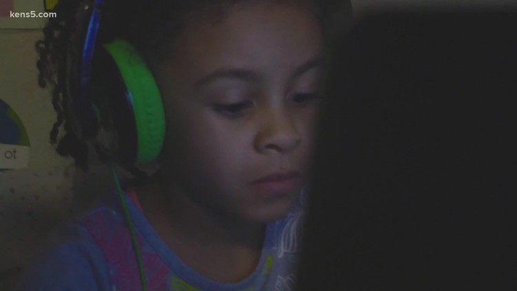 How the pandemic worsened an already problematic digital divide for students of color in San Antonio | Together We Rise