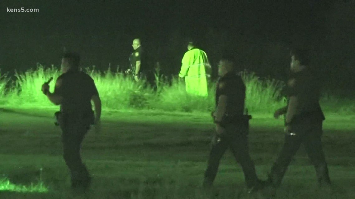More than two-dozen possible undocumented migrants detained in San Antonio