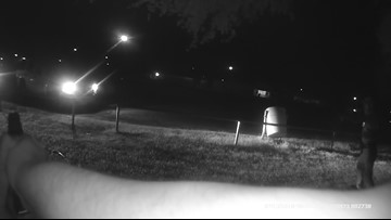 Exclusive: Body camera video shows 'kill or be killed' situation for Dilley police