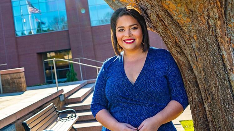 San Antonio native Alicia Neaves returns to KENS 5 as anchor/reporter