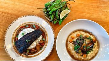 Neighborhood Eats: The fire behind Kindling Texas Kitchen