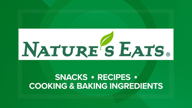 KENS 5 CITY PROS - Nature's Eats