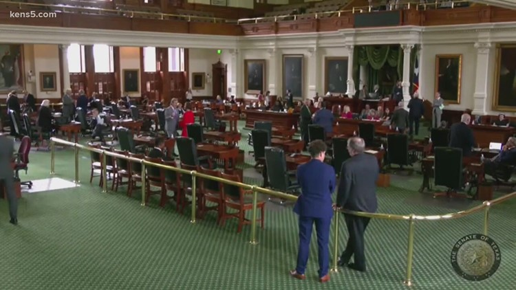 'Delaying the inevitable:' Texas House votes to bring Democrats who fled to Washington D.C. back to state capitol