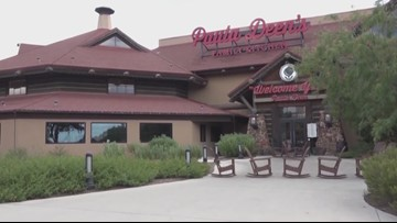 Employees claim they're owed money after Paula Deen's Family Kitchen closes its doors