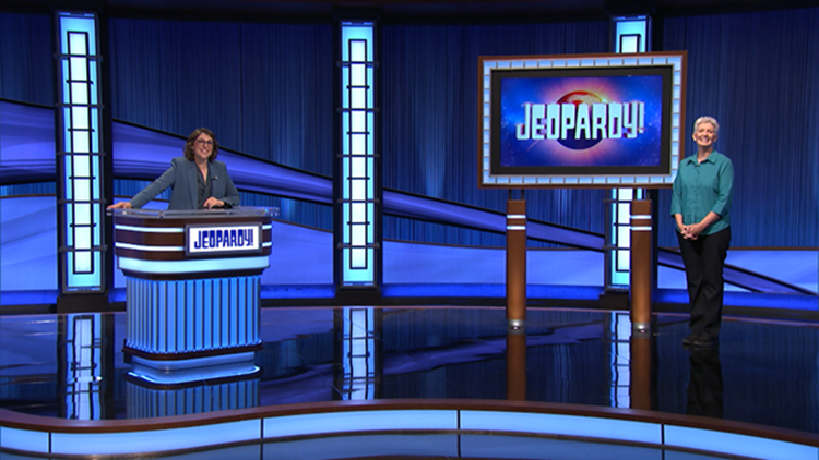 Retired New Braunfels teacher to compete on 'Jeopardy!'