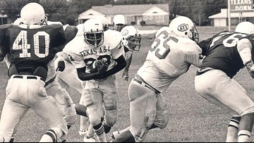Six greats selected for induction into SAISD Athletic Hall of Fame