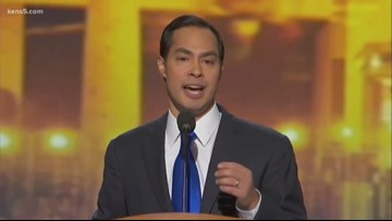 Julián Castro pledges to visit all 50 states as presidential candidate