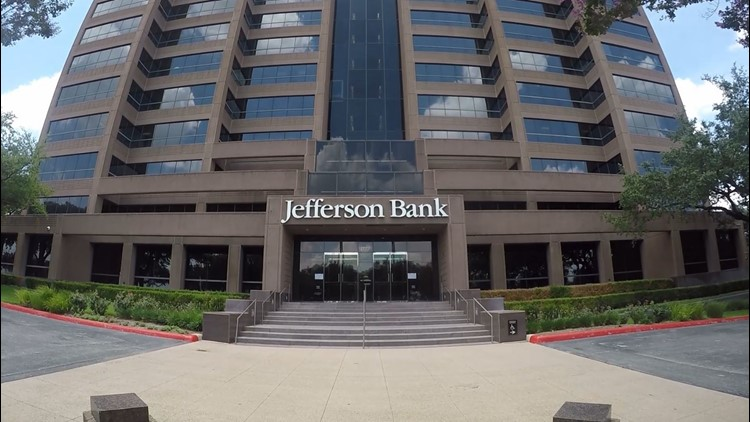 Jefferson Bank exploring cryptocurrency services for customers | Money Smart