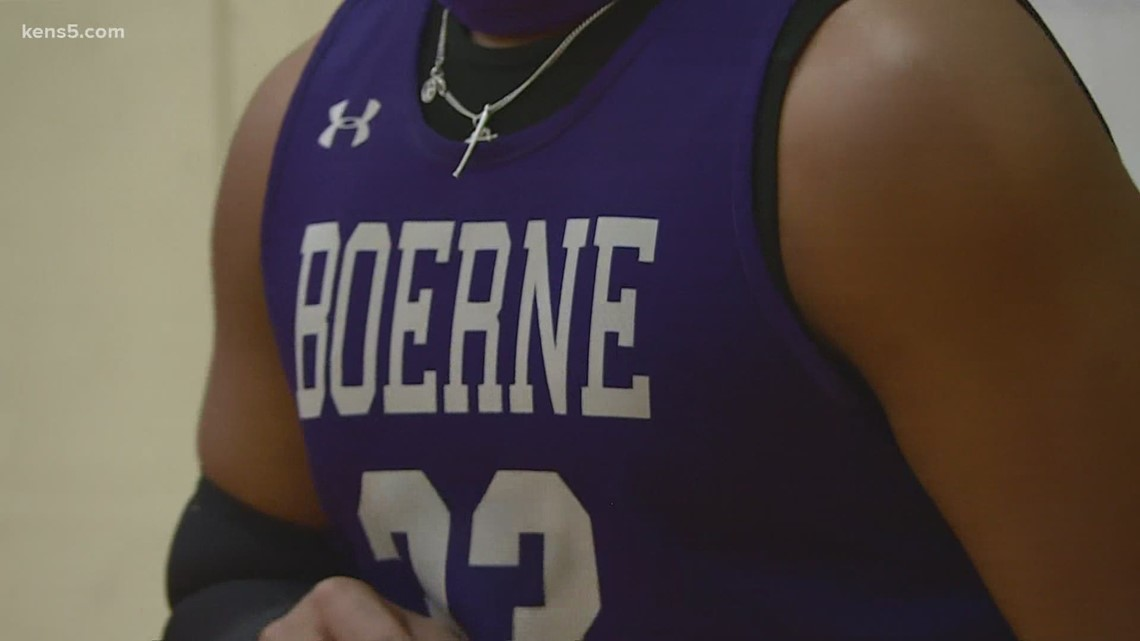 Both of Boerne High's basketball programs have a chance to play in the state tournament