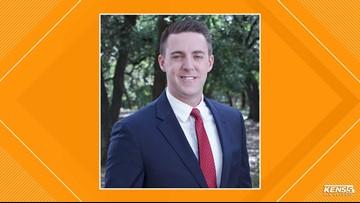Meet the KENS 5 Team: Andrew Wilson