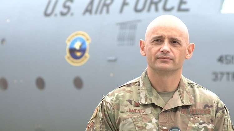 Mission SA: Meet the IAAFA Commandant